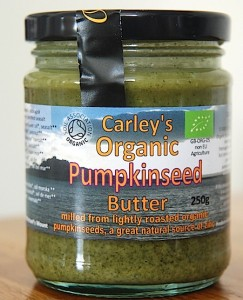 carleys_pumpkinseed_butter