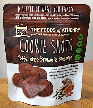 recipe: cookie shot calories [10]